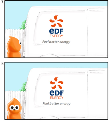 EDF - 'Together We Are Beautiful'